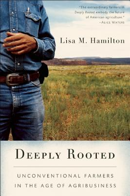 Deeply Rooted By Hamilton, Lisa M.